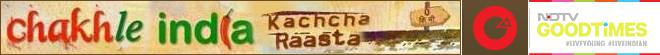 Chakhle India Kachcha Raasta