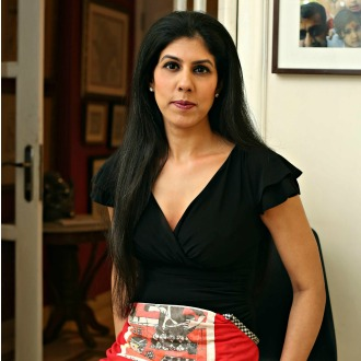 Aarti Sarin Jain