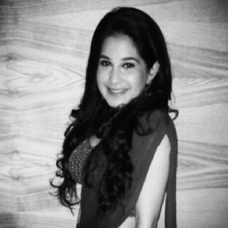Aashna Ahuja