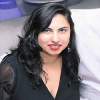 Anoothi Vishal
