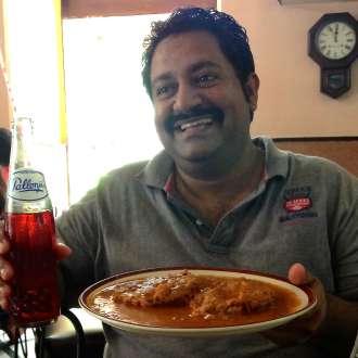 Mohit Balachandran