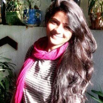 Sparshita Saxena