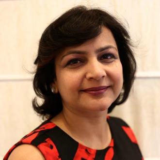 Vaishalee Luthra Jolly